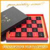 Cajas de cartón impresas para el empaquetado del té (BLF-GB461)