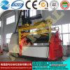 Mclw12hxnc-30 * 3200 Hidráulico 4 Roll Rolling placa / máquina de plegado con Ce estándar
