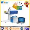маркировка/гравировальный станок карточки IC отметки CNC лазера СО2 30W