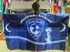 ワールドカップのフットボールの昇進の作業のための服ボディ岬のフラグ
