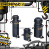 Original Enerpac Cll-Series, Lock Nut Cylinders
