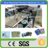 Fabricante da máquina de embalagem do saco de papel do cimento de Sze