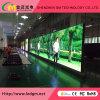Video parete locativa P3.91, Governo chiaro P3.91 del LED dello schermo del LED