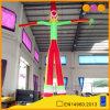 2足の空のダンサーの人の道化師の膨脹可能な空気ダンサー(AQ5928)