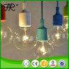 Socket de lámpara ligero pendiente creativo para el sitio del cabrito