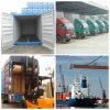 Consolideer Laagste Vracht voor Cargos aan het Verschepen van Doubai
