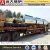 Drei Durchlauf-horizontales Öl-gasbeheiztwarmwasserspeicher