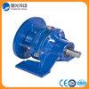 Reductor de velocidad Cycloidal micro del Pinwheel del acero inoxidable de Jxj