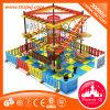 De Apparatuur van de Speelplaats van het Pretpark van de Kinderen van de Reeks van de Cursussen van de kabel