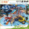 O parque de diversões personalizado do Aqua monta a casa do jogo da água da fibra de vidro para a venda