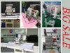 Únicas (Flat+Sequin+Taping+Cording) máquinas principais do bordado de Wonyo