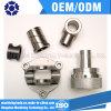 Maschinell bearbeiteter/maschinell bearbeitender Soem-Präzisions-Maschinerie CNC (Teile für Maschinenwerkstatt, kundenspezifische maschinelle Bearbeitung,