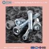 Vite di protezione Hex della testa di zoccolo DIN912 M5-M42
