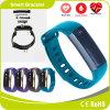 Relógio novo de Bluetooth da medida da pressão sanguínea do oxigênio do sangue do monitor do sono da frequência cardíaca da chegada