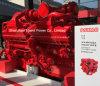 générateur initial de diesel de l'alimentation générale Qsk60-G4 Cummins de 2250kVA 1800kw