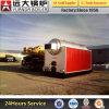 熱湯ボイラー木製の餌によって発射される蒸気ボイラを販売する工場