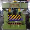 De hydraulische Automatische Scherpe Machine van het Blad van het Koper (fabriek)