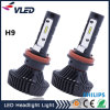 V9 4500lm H9 tutto in un faro del LED