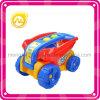 2017 het Speelgoed van het Strand van het Stuk speelgoed van de zomer Geplaatst het Plastic Speelgoed van het Strand van de Vrachtwagen