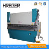 De hydraulische Buigende Machine van de Buigmachine van de Pijp van de Digitale Vertoning van de Rem van de Pers Hydraulische