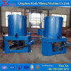 Machine d'extraction d'or centrifuge durable