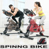 Spinning Bike with Double Shock