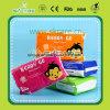 Tissu non-tissé du fabriquant-fournisseur pp pour Babydiaper