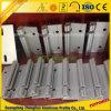 Het Customzied Geanodiseerde Profiel CNC van het Aluminium van de Deklaag van het Poeder
