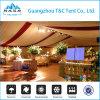 広州25X50m販売のためのナイジェリアの天井が付いている1000人の結婚式のテント
