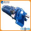 Motor ciclo Variator hidráulico del reductor de velocidad del rectángulo del engranaje impulsor de Varitron