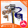 Equipamento de tratamento de água de piscina Equipamento de água de fibra de vidro