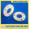 높은 Purity/99% Al2O3 /99.5 % 반토 세라믹 간격 장치 또는 세탁기 CNC Machinig