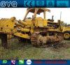 Bulldozer utilizzato del trattore a cingoli dei bulldozer, bulldozer del trattore a cingoli D8k da vendere