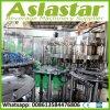 Planta líquida macia carbonatada 4000-5000bph automática da máquina de enchimento da bebida