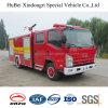 [4تون] [إيسوزو] شعبيّة نموذجيّة زبد مكافحة الحريق شاحنة