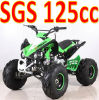 Patio Aga-2A 125CC del SGS ATV