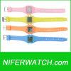 실리콘 다기능 디지털 방식으로 시계 (NFSP033)