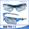 Outdoor Sports UV-Protect Interchangeable Polarisant Cyclisme Lunettes