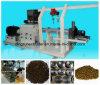 producción alimentaria Line (SLG) de 800-1000kg/H Pet/Fish