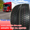 Commercial Radial Truck Tires (295/80R22.5)