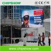 Openlucht LEIDENE van het Kabinet van de Kleur DIP346 van Chipshow Volledige P10 Vertoning