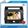 8 radio de coche de la pulgada HD para Landcruiser con la radio del RDS del iPod del GPS Bluetooth (z-2958)