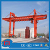 China Top Design Mobile Gantry Crane (2t 5t 10t 20t 50t 100t)