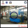 Máquina de dobra hidráulica da placa WC67Y-100X2000 de aço