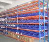 Estantería larga para trabajos de tipo medio certificada CE del palmo del almacenaje del almacén