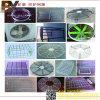 Serie elaborante profonda del prodotto di maglia del filo di acciaio inossidabile