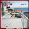 옥외 Glass Handrail 또는 Balustrade (DMS-B2197)