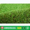 Hete Verkoop Vier het Decoratieve Kunstmatige Gras van de Kleur