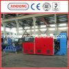 SJ extrudeuse monovis pour PE / PPR machines tuyaux