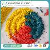 Pp Masterbatch avec la couleur en plastique pour la matière première en plastique